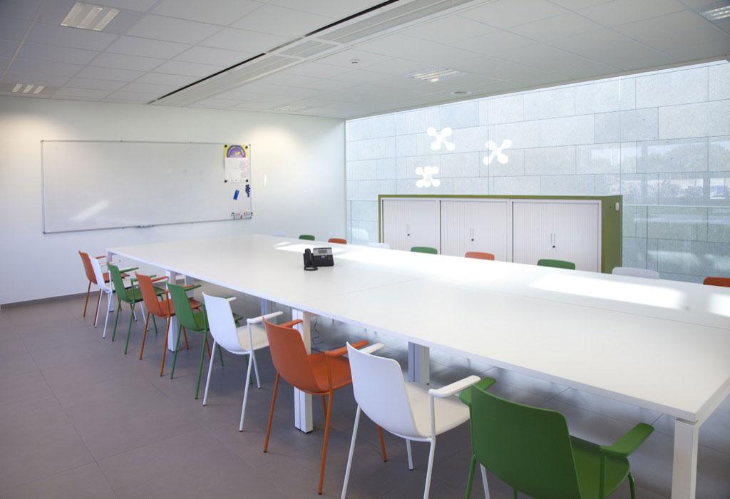Bouwbedrijf Nys-Driesen via Project Atelier