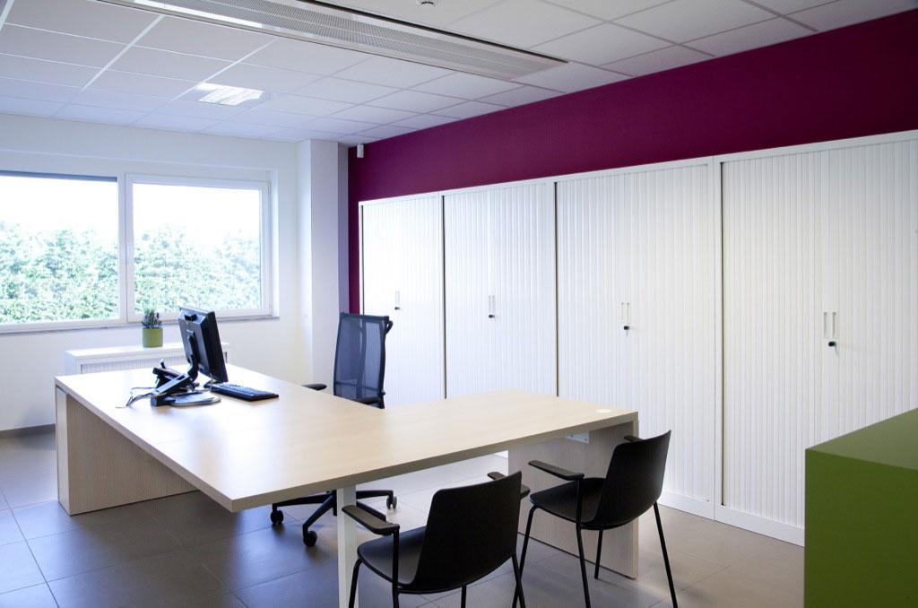 Bouwbedrijf Nys-Driesen via Projectatelier