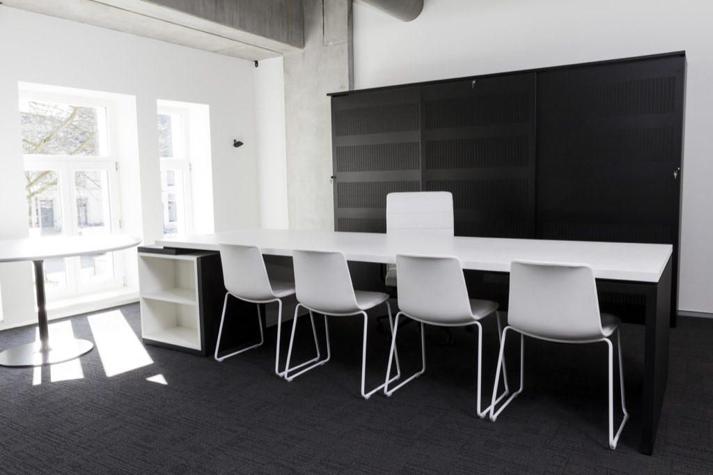 Gemeentebestuur Meerhout Maatwerk concept door Architects In Motion via Projectatelier