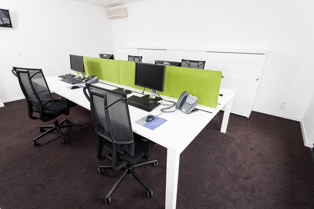 Bank J.Van Breda & C° via Projectatelier