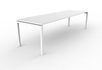 maatwerk vergadertafel, extra groot