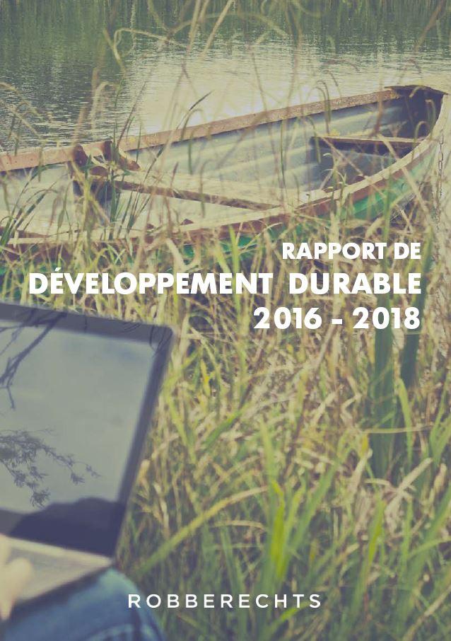 Verslag 2016-2018