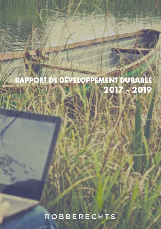 Verslag 2017-2019