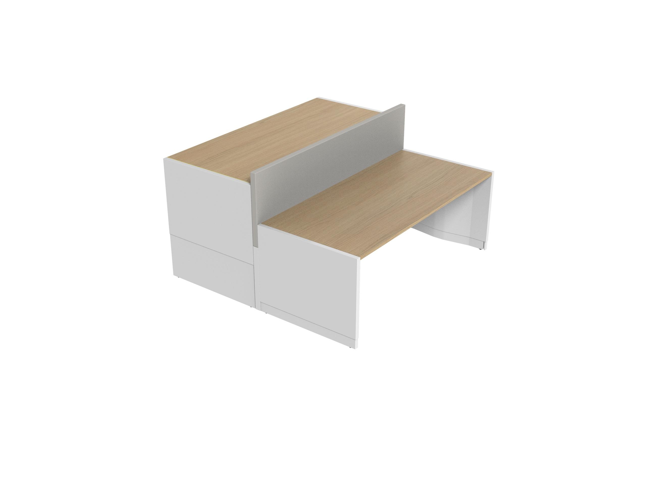 Mooze - bench